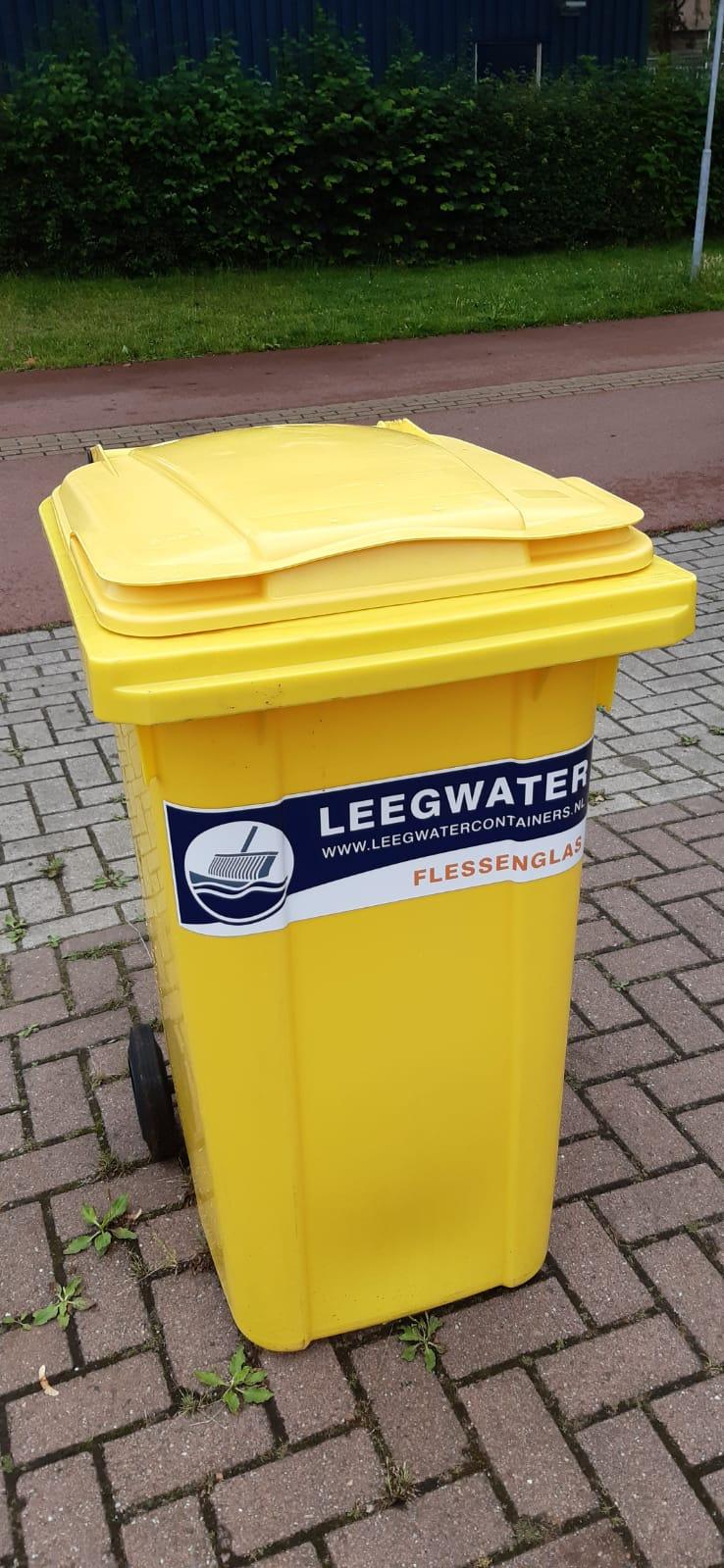 Container huren Alkmaar